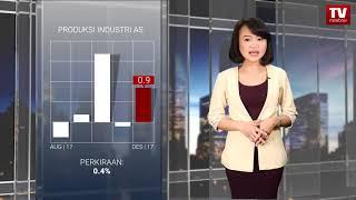 InstaForex tv news: Trader menahan diri untuk membeli USD   (18.01.2018)