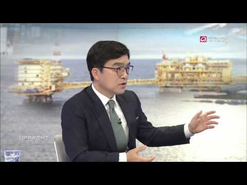Upfront-Advice for Korea′s shipping and shipbuilding industries   한국의 해양 및 조선 산업