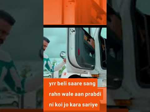 Shatranj - gagan kokri Full screen whatsapp status l Rahul dutta l punjabi song l