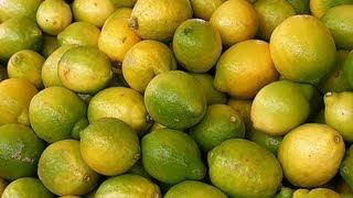 La Cura de Limones: Cálculos Renales-The Cure for Lemons: Kidney Stones