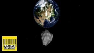 Asteroid DA14: February 15th near miss? - Truthloader