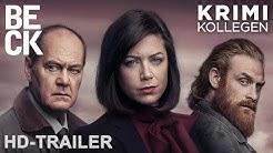 KOMMISSAR BECK - Staffel 6 - Trailer deutsch [HD] || Krimi Kollegen