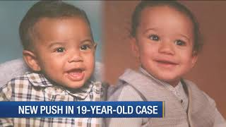 Family still looking for answers in cold case disappearance