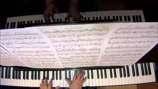ピアノソロ用にアレンジしました。 作詞 濱名琴 作曲 野間康介 ピアノア...