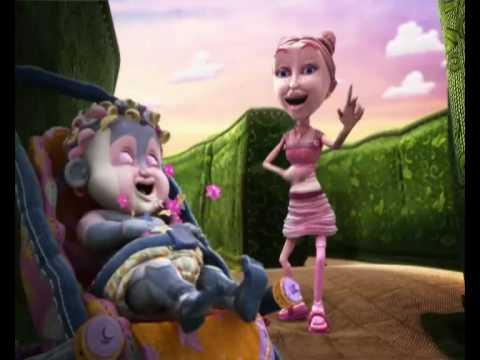 Cirkus Animation