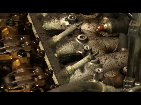 P0401 Honda Accord, Cleaning EGR Passages - EricTheCarGuy - YouTube