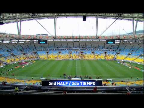 Flamengo 1-0 Corinthians HD Full game highlights & goals ||Brasileirão 11.24.2013|| Videos De Viajes