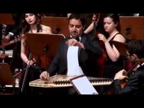 İhsan Ekber & TED Senfoni Orkestrası - Mum Kimin Yanan Kerkük
