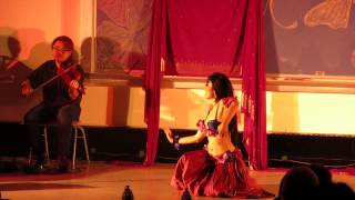 Download THE BELLY DANCE SOCIETY FOR KAESHI CHAI + DJINN + UMASS BELLY DANCE CLUB MP3 song and Music Video
