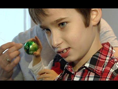 8-letni Hubert przeszedł skomplikowaną operację w Niemczech