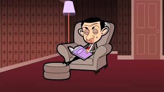 NEW Mr Bean Full Episodes ᴴᴰ The Best Cartoons! New Funny Collection 2016  Part 1- Mr. Bean No.1 Fa