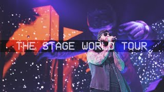 """The Stage World Tour""  Winter Tour Recap"