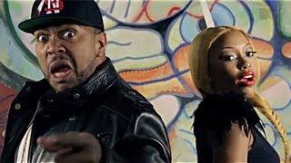 "Nyemiah Supreme ft. Timbaland  ""Rock & Roll"""