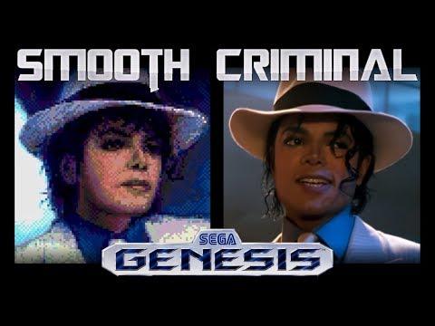 Smooth Criminal [Remix] - Michael Jackson's Moonwalker