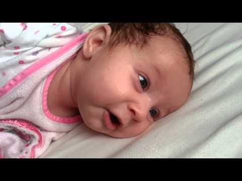 Lillian - Baby Talk