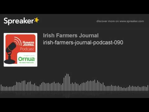 Politics, safety walk, Winter Fair and Johne's disease - Podcast Ep.90