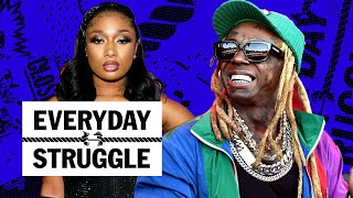 Lil Wayne 'No Ceilings 3' & Megan Thee Stallion 'Good News' Reviews, Famous Dex | Everyday Struggle