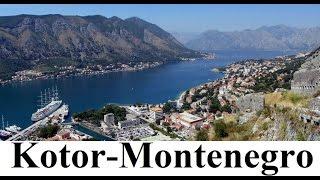 Montenegro-Kotor Part 2