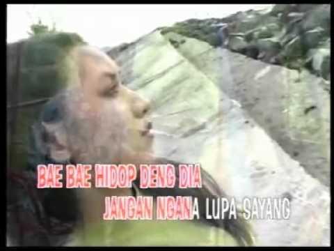 Slamat Jalan Jo Sayang - Trio Bougainville _ By Wybrand