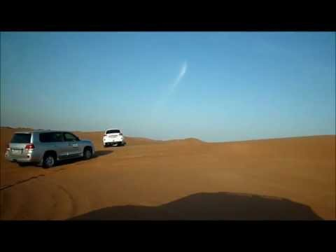 Dubaï & Abu Dhabi - Marine et Florian