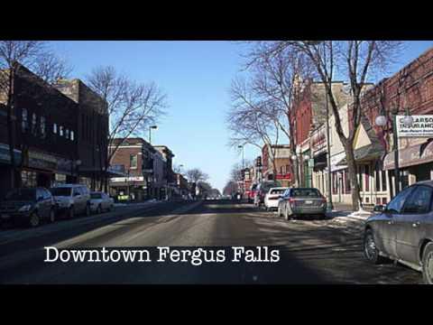 Fergus Falls State Hospital