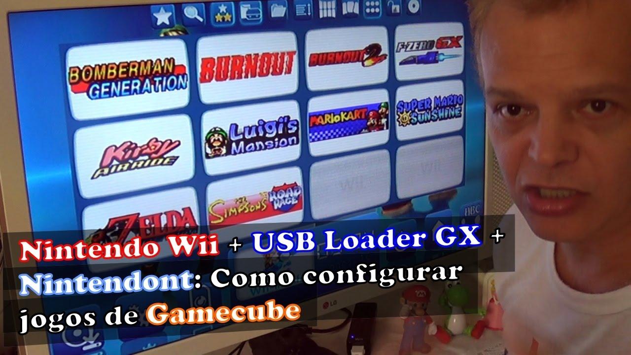 giochi wii per usb loader gx