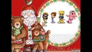 Baixar A Turminha da Floresta - Medley de Natal