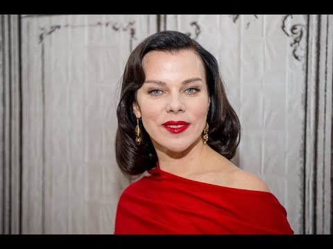 DEBI MAZAR gets super personal in this   acting, being tough, family and struggles