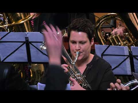 Perihelion - Philip Sparke door Festival Brass Band