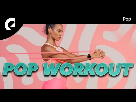 1 Hour of Pop Workout Songs ♫