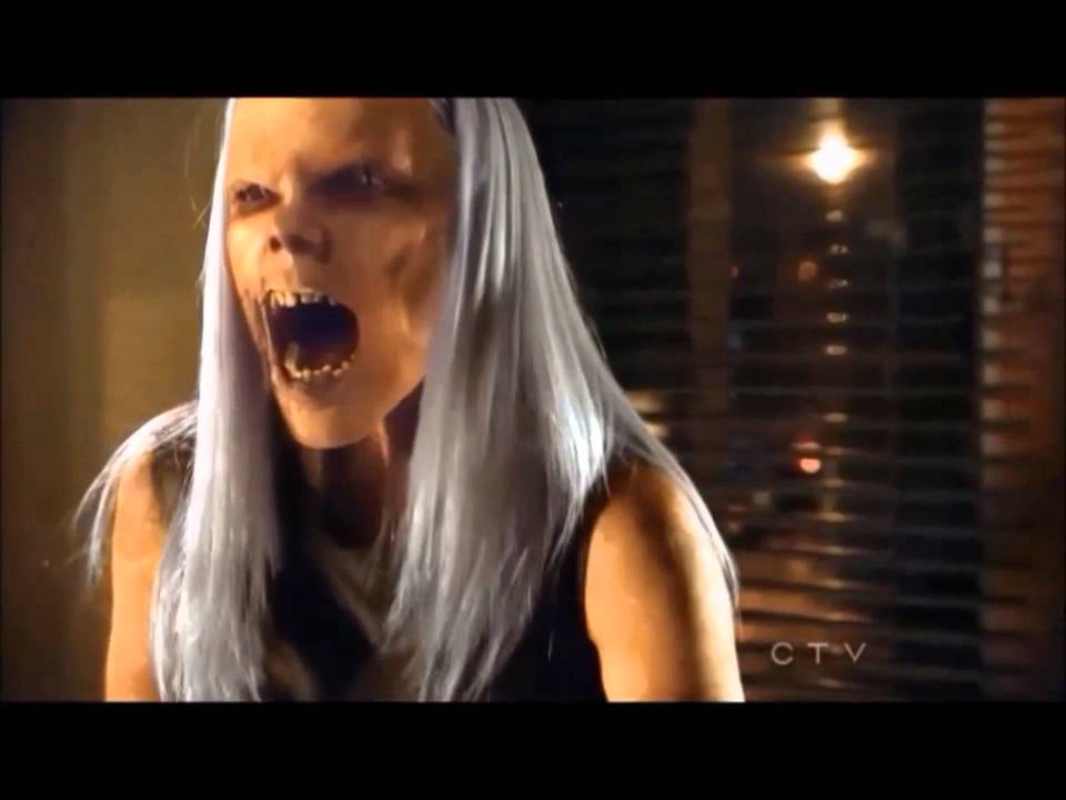 Hexenbiest Grimm - YouTube