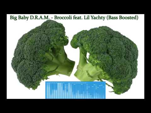 Big Baby D R A M    Broccoli feat  Lil Yachty...