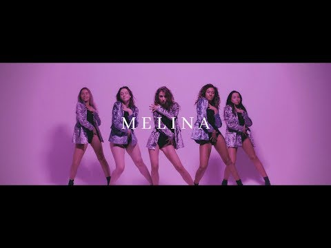 MELINA - Rush (Official Music Video)