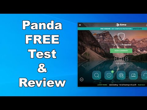 Adaware FREE Antivirus Test & Review 2019 - Antivirus Security Review from YouTube · Duration:  4 minutes 26 seconds