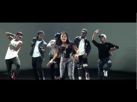 Natasha Mosley-Tattoo (Feat. Tyga)(Official Video)