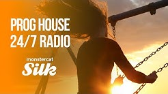 Progressive House 24/7:  Melodic Beach & Adventure Music