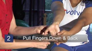Forearm Stretching for Relieving Carpal Tunnel Syndrome Pain : Carpal Tunnel