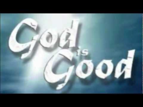 """Bishop Paul S. Morton """"God is a Good God"""""""