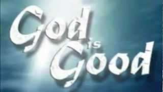 "Bishop Paul S. Morton ""God is a Good God"""