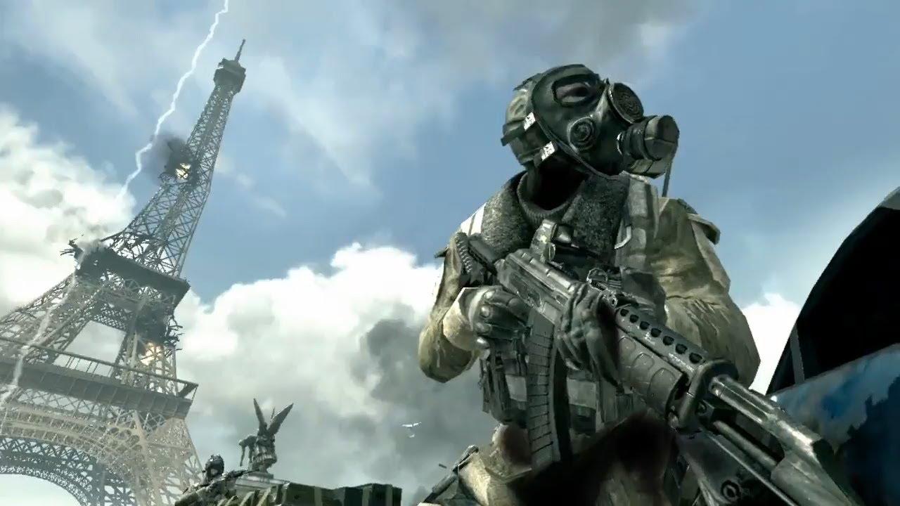 Gamespot Reviews Call Of Duty Modern Warfare 3 Youtube