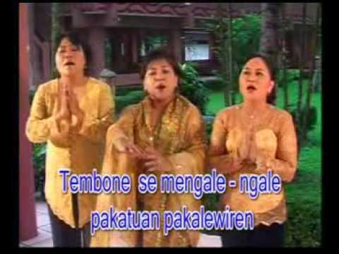 Opo Wananatas - Minahasa Song's