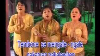 Opo Wananatas - Minahasa Song