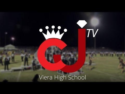 Viera High School - Crown Jewel Marching Band Festival 2013