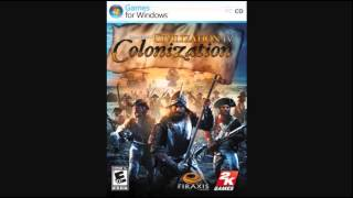 CIV: Colonization General Music - Blow Ye Winds Blow / OutAtSea-000