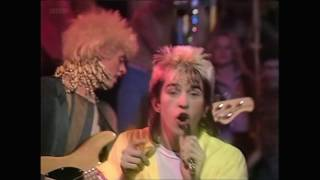 Kajagoogoo - Ooh To Be Ah (Top Of The Pops 1983) Full track, redubbed.