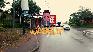 AyZee Wassup MP3
