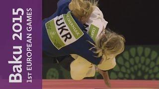 Day 13 | Games Review | Baku 2015 European Games