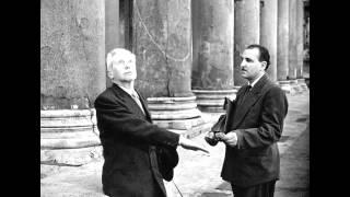 Vittorio De Sica - Umberto D - Favorite Moment