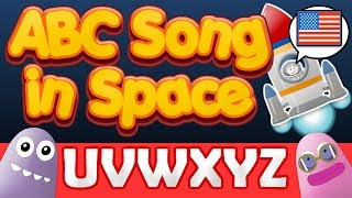 Video ABC Space Song | First Words UVWXYZ | Children, Education, Learn English download MP3, 3GP, MP4, WEBM, AVI, FLV Juli 2018