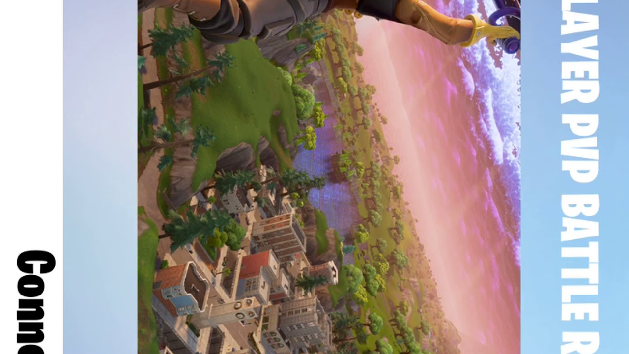 patch 8.40 fortnite mobile
